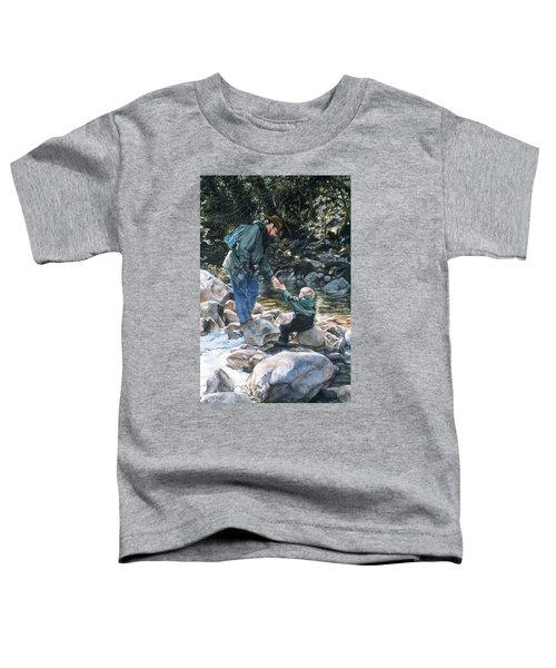 Happy Isles Toddler T-Shirt