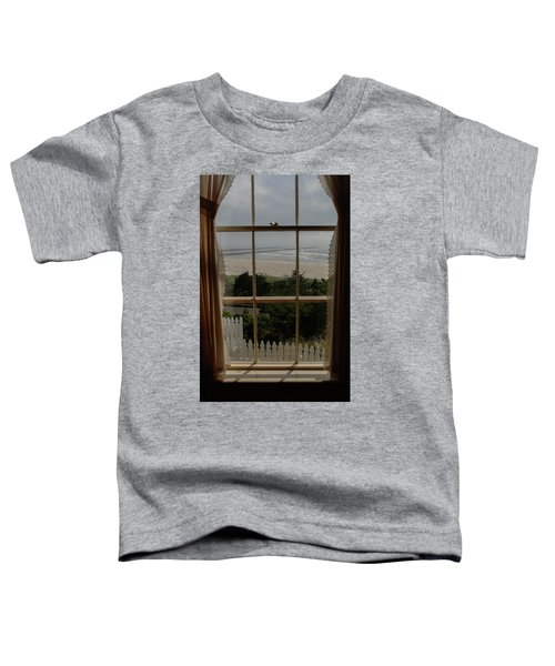 Harbor Entrance Toddler T-Shirt
