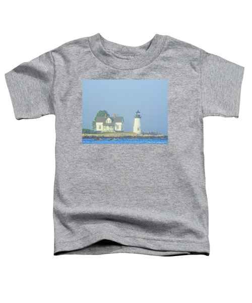 Harbor Mist Toddler T-Shirt