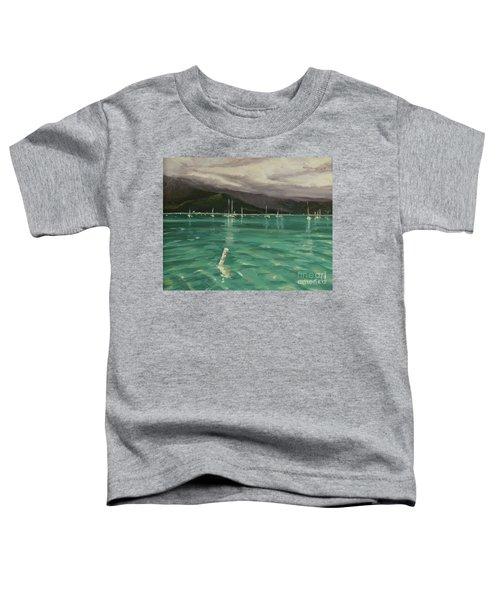 Harbor View Toddler T-Shirt