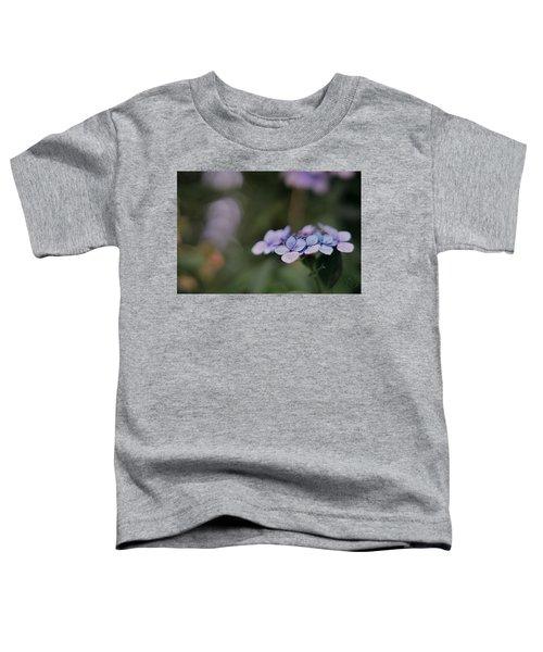 Hardy Blue Toddler T-Shirt