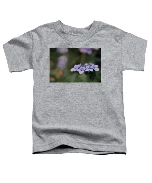 Hardy Blue Toddler T-Shirt