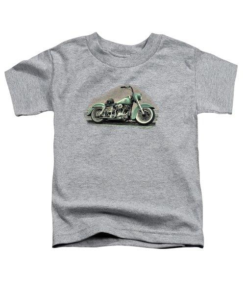 Harley Davidson Classic  Toddler T-Shirt