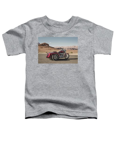 Harley-davidson Freewheeler Toddler T-Shirt