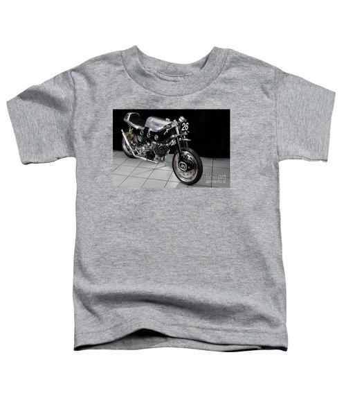 Harris Arrow Toddler T-Shirt