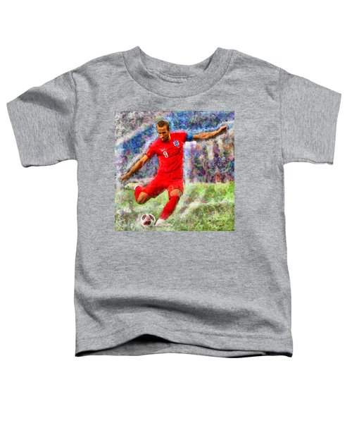 Harry Kane Toddler T-Shirt