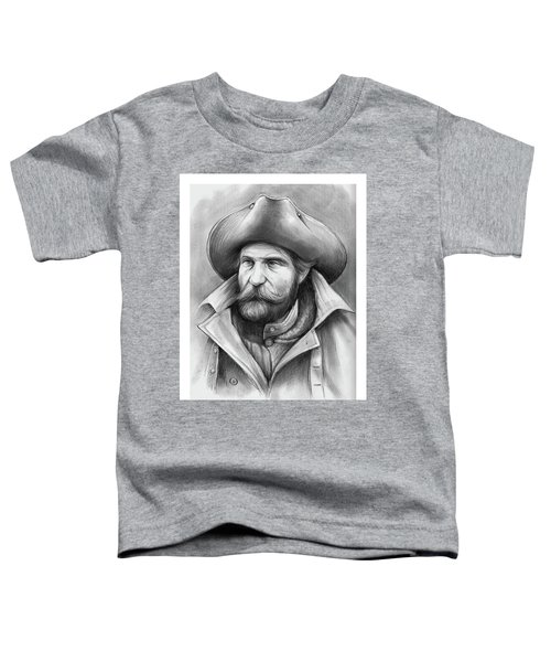 Harry Yount Toddler T-Shirt