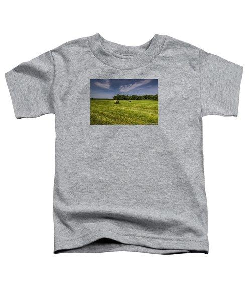 Harvested Toddler T-Shirt