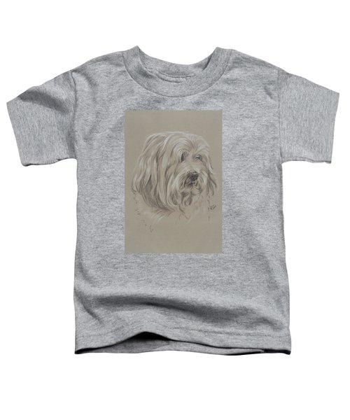 Havanese Toddler T-Shirt