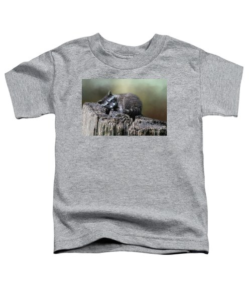 Having A Rest Toddler T-Shirt