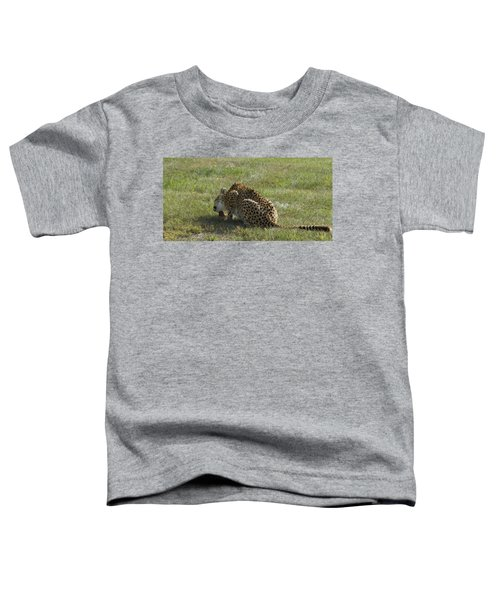 Having Lunch Toddler T-Shirt