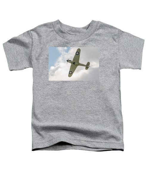 Hawker Hurricane Mk I Toddler T-Shirt