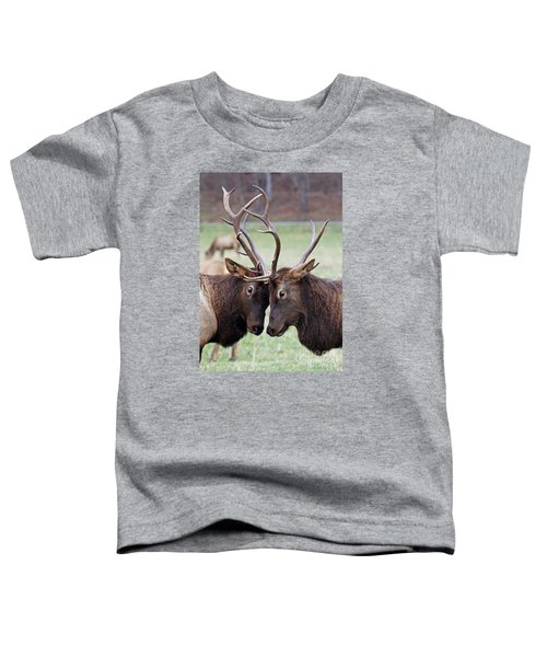 Head To Head Toddler T-Shirt