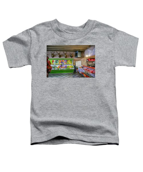 Heads Of State Toddler T-Shirt
