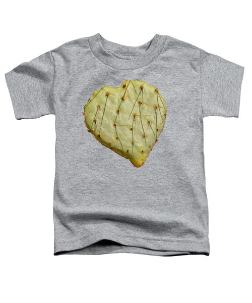 Heart Of Sonora Toddler T-Shirt