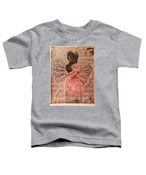 Heartfelt Toddler T-Shirt