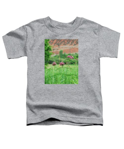 Heat Retreat Toddler T-Shirt