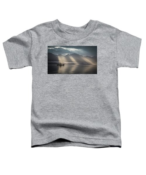 Heavenly Light Toddler T-Shirt
