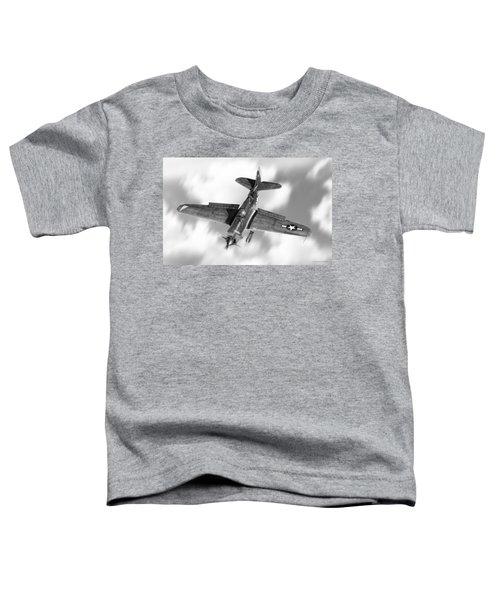 Helldiver Toddler T-Shirt
