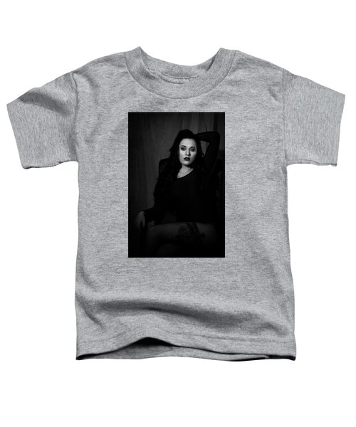 Here Toddler T-Shirt