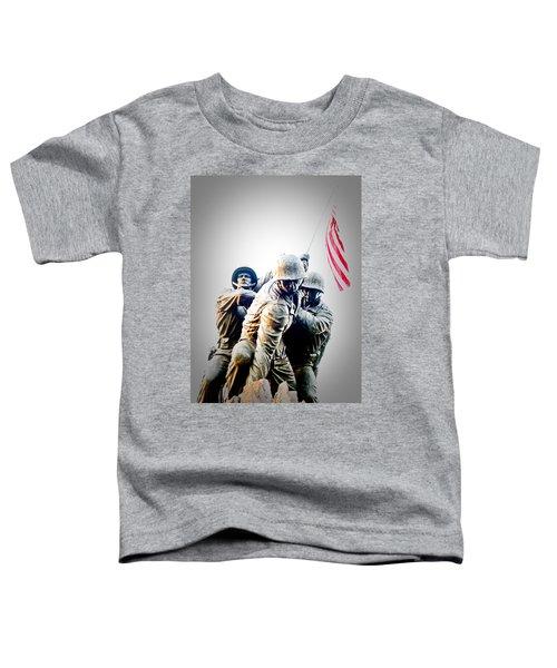 Heroes Toddler T-Shirt