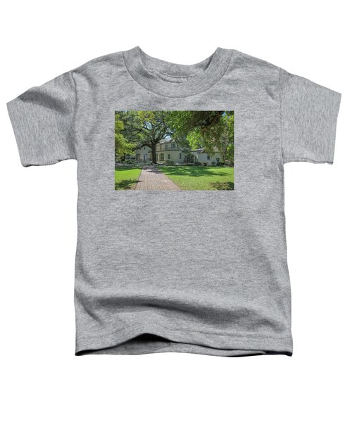 Heyman House 9 Toddler T-Shirt
