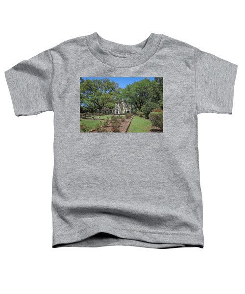 Heyman House Garden 5 Toddler T-Shirt