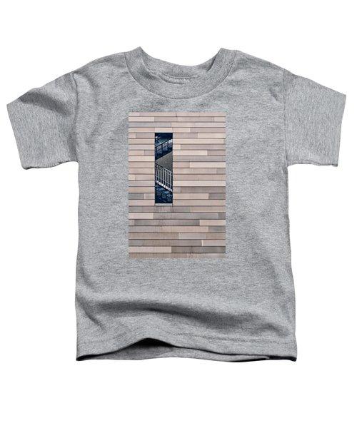 Hidden Stairway Toddler T-Shirt