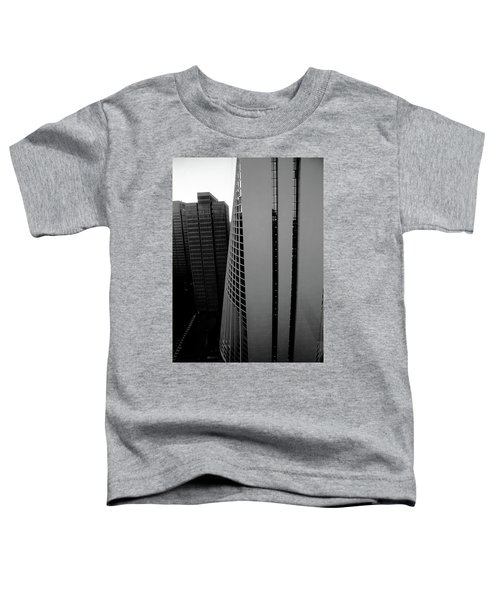 High Rise Toddler T-Shirt