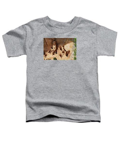 High Rise Livin Toddler T-Shirt