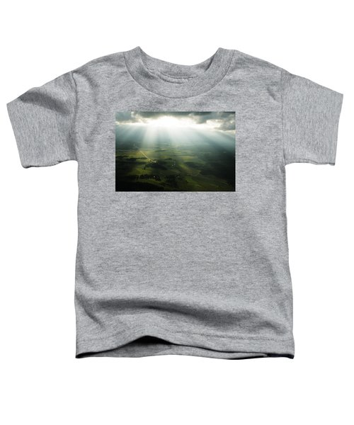 High Toddler T-Shirt