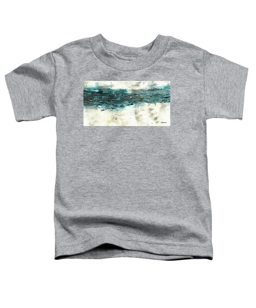 High Tide Toddler T-Shirt