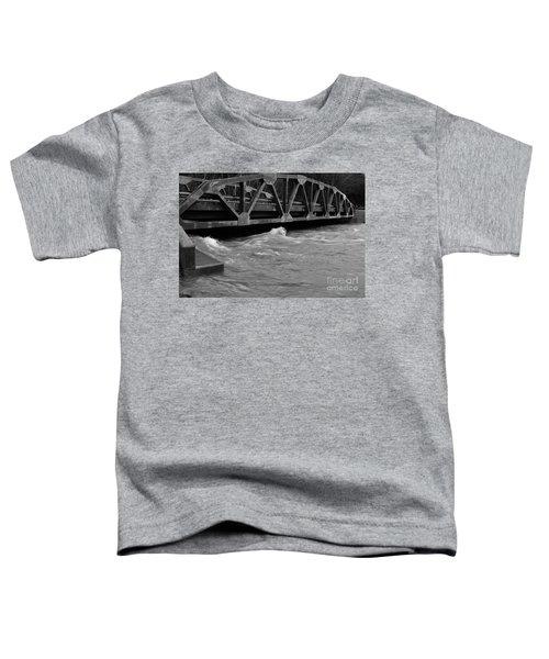 High Water Toddler T-Shirt