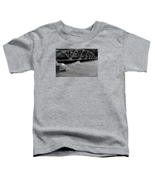 High Water Toddler T-Shirt
