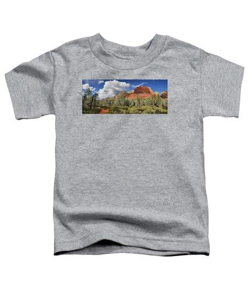 Hiker's Paradise Toddler T-Shirt