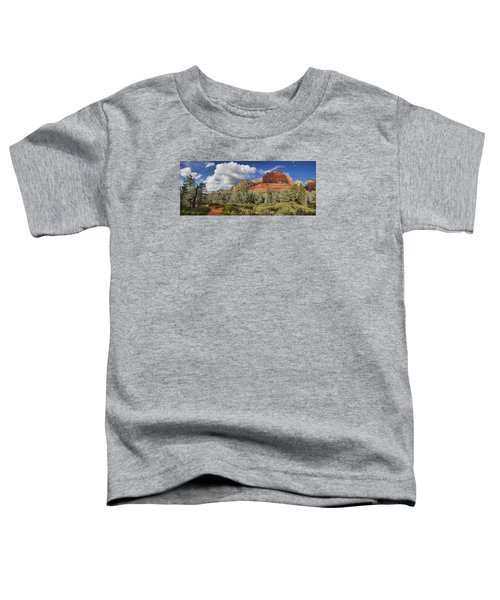 Hiker's Paradise Toddler T-Shirt
