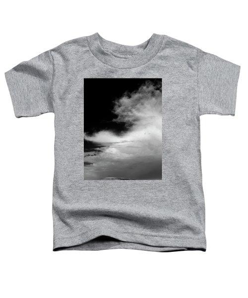 Hill Top Cross Toddler T-Shirt