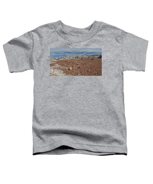 Hillside Hues Toddler T-Shirt