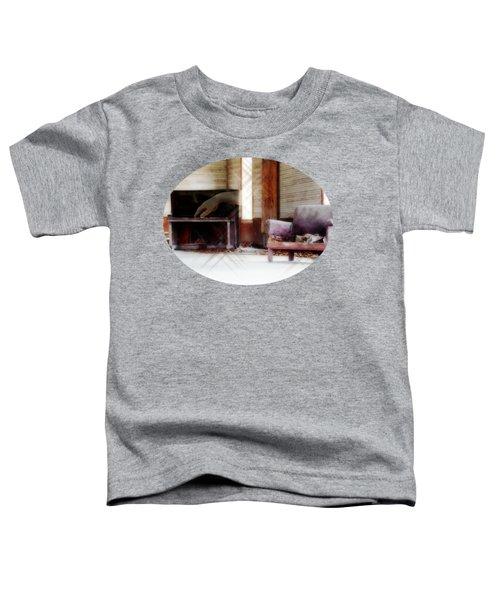 His Song Toddler T-Shirt