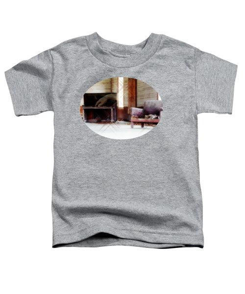 His Song Toddler T-Shirt