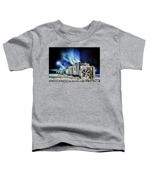 History Repeating Itself Toddler T-Shirt