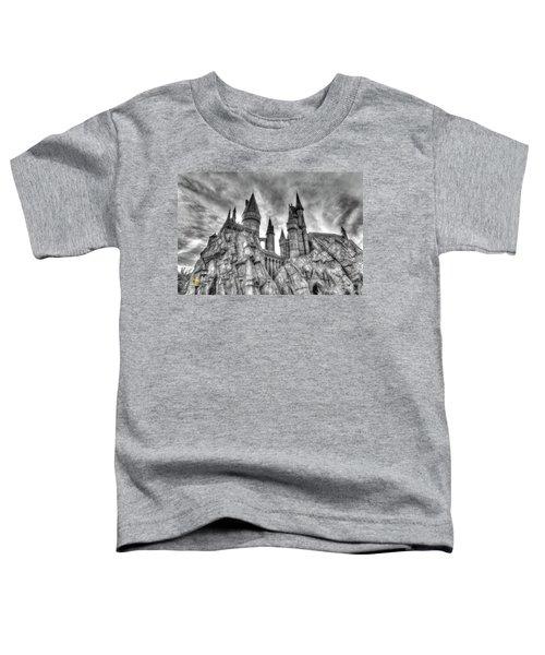 Hogwarts Castle 1 Toddler T-Shirt