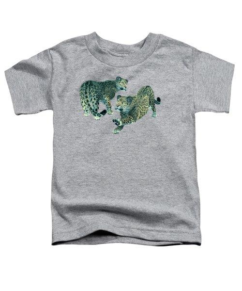 Holidays On Ice Toddler T-Shirt