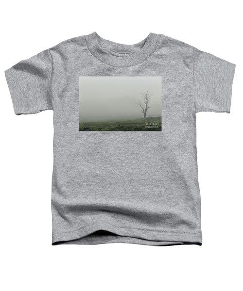 Hollow Toddler T-Shirt