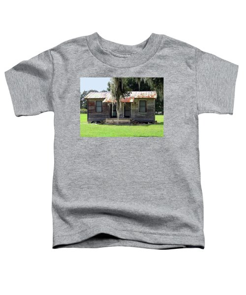 Home And Alone Toddler T-Shirt