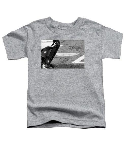 Homeland Security Toddler T-Shirt
