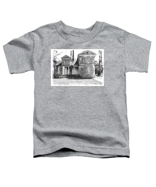 Homestead 2 Toddler T-Shirt