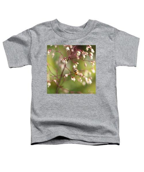 Honey Acrobat Toddler T-Shirt