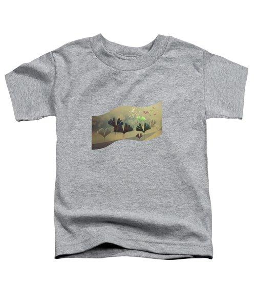 Hope Toddler T-Shirt by AugenWerk Susann Serfezi