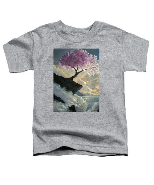 Hope Inclines Toddler T-Shirt